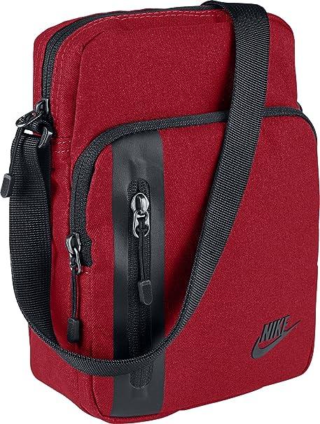 3fea52c6f8 Nike Core Small Items 3.0, Borsa a Spalla Uomo: Amazon.it: Sport e ...