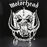 Motorhead (Limited Edition 200 Gram Vinyl)