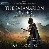 The Safanarion Order Omnibus, Books 1-3