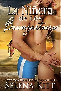 La Niñera de Los Baumgartners (Spanish Edition)