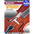 Violin Lessons for Beginners: Teach Yourself How to Play Violin (Free Audio Available) (Progressive Beginner)