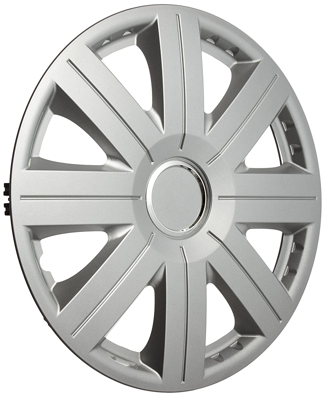 Altium Caja 4 Tapacubos 16 S-800 Chrome Ring