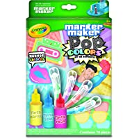 Refill Marker maker Pop colors de Crayola