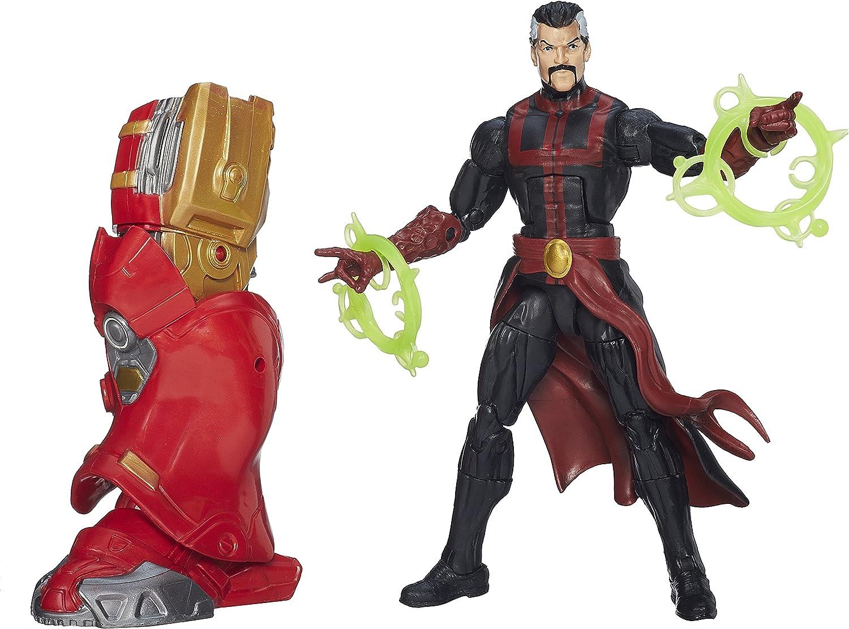 Marvel Legends Infinite Series Marvels Heroes Dr. Strange 15cm ...