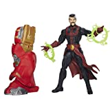 Marvel Legends Infinite Series Marvel's Heroes Dr. Strange