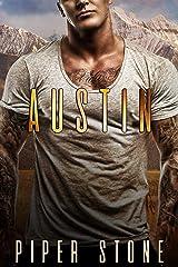 Austin: A Rough Romance (Montana Bad Boys Book 5) Kindle Edition