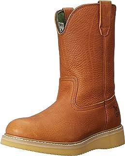fdff8e11c34e2 Amazon.com  Georgia Boot Men s G4432 Work Boot  Shoes