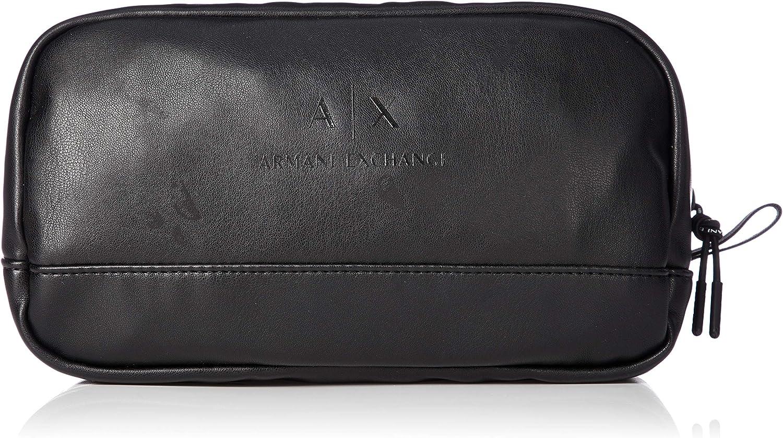 AX Armani Exchange Cosmetic Case