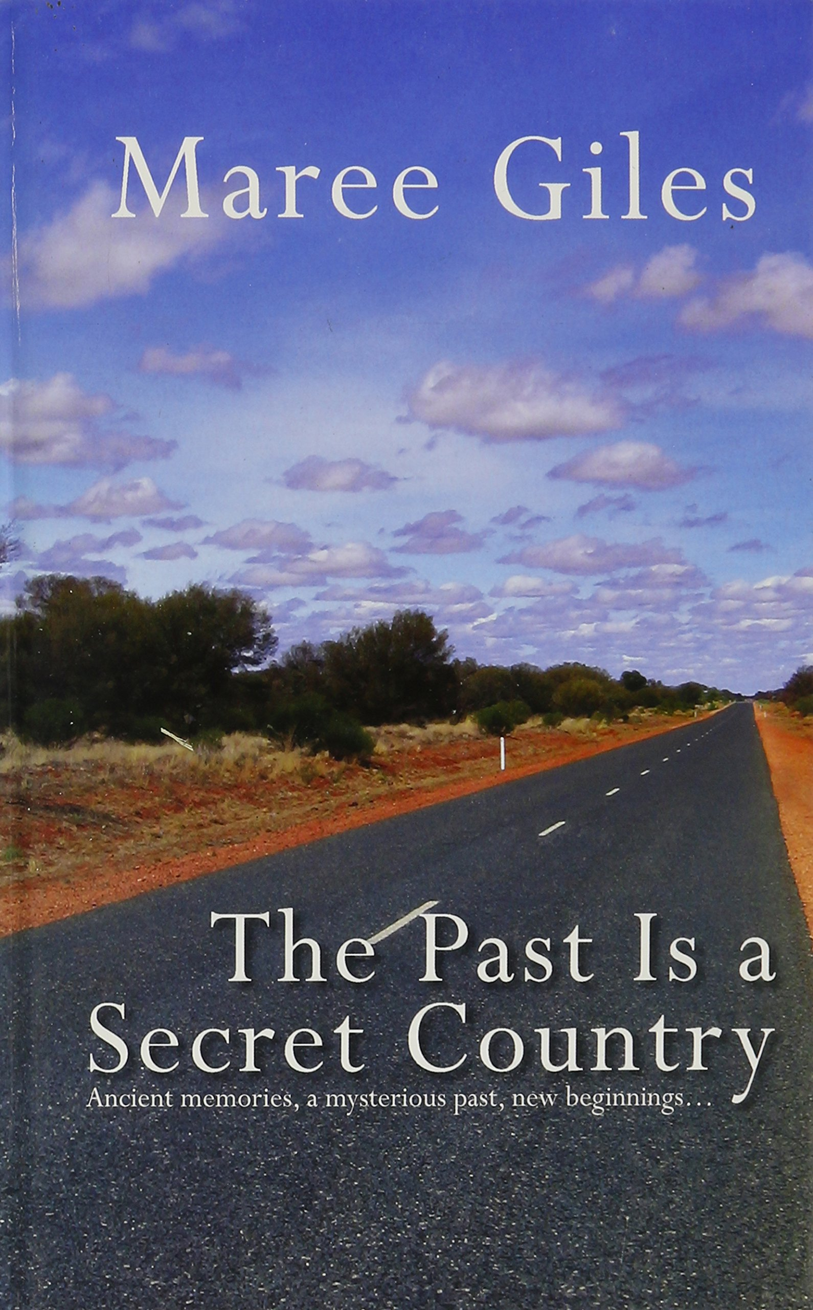 The Past Is a Secret Country (Charnwood Large Print) pdf