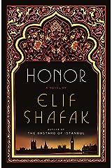 Honor: A Novel Paperback