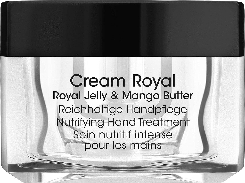 Alessandro Manos Spa Edad Crema Complejo Royal crema de manos, 1er Pack (1 x 50 ml): Amazon.es: Belleza