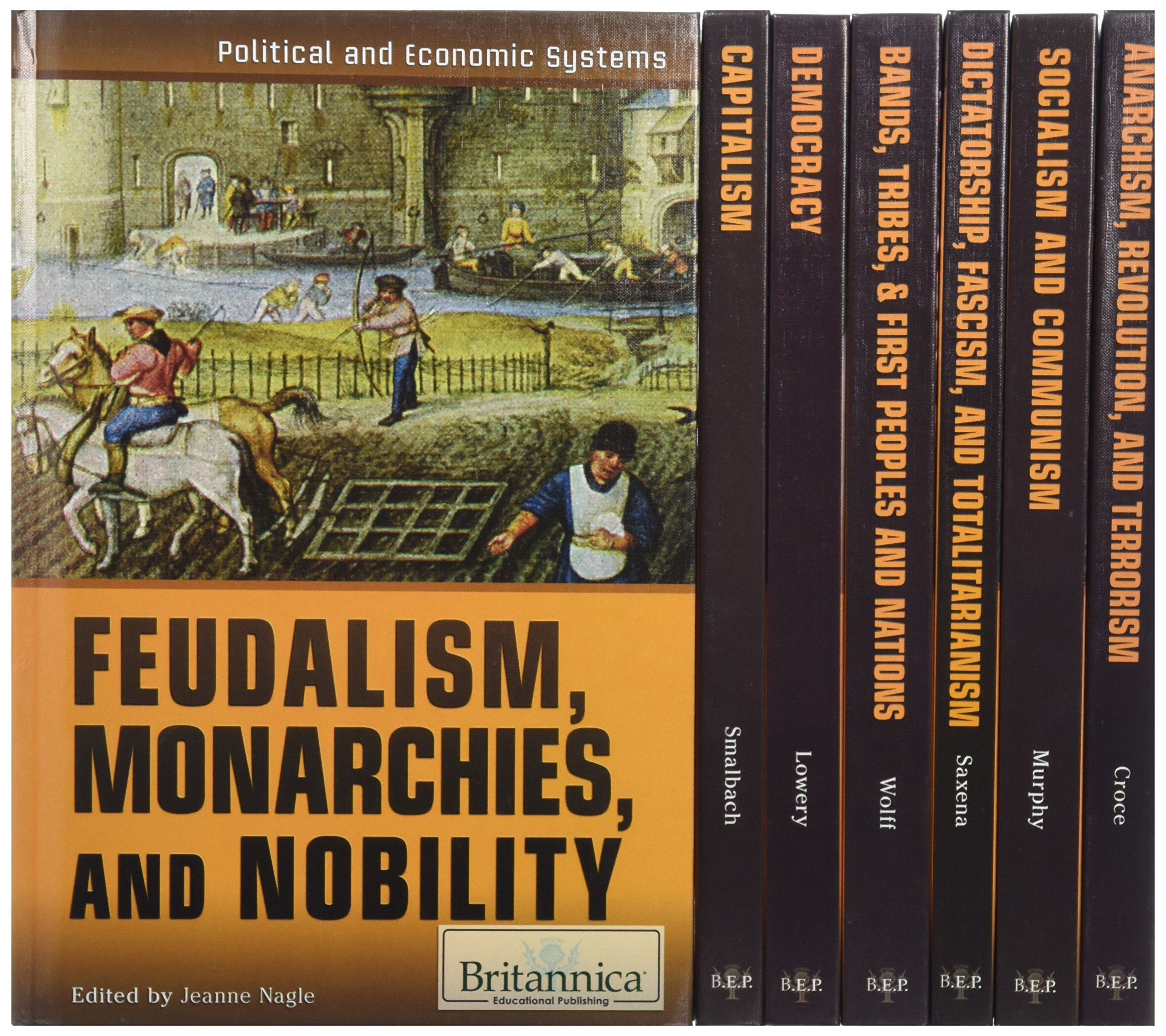 Political and Economic Systems ebook