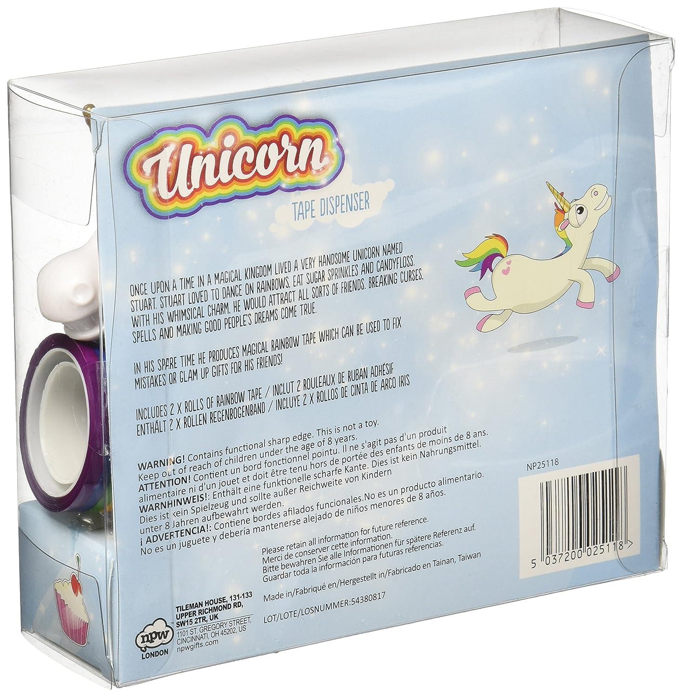 NPW Unicorn Tape Dispenser