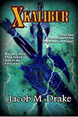 XKALIBUR (The Many Worlds of the Solarian Book 2) Kindle Edition