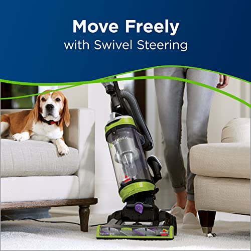 Bissell cleanview swivel pet review