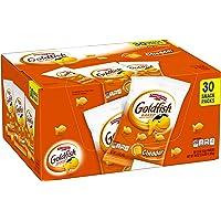 Pepperidge 45 Ounce Farm Goldfish Cheddar Crackers
