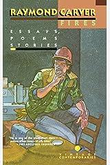 Fires: Essays, Poems, Stories Paperback