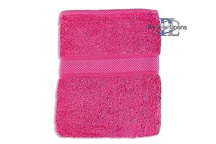 Juego de sábanas Premier - Set de 6 toallas de mano, 100% algodón,