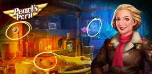 Pearl's Peril: Hidden Object from Wooga GmbH