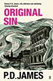 Original Sin (Inspector Adam Dalgliesh Book 9)