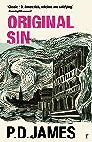Original Sin (Inspector Adam Dalgliesh Book 9)