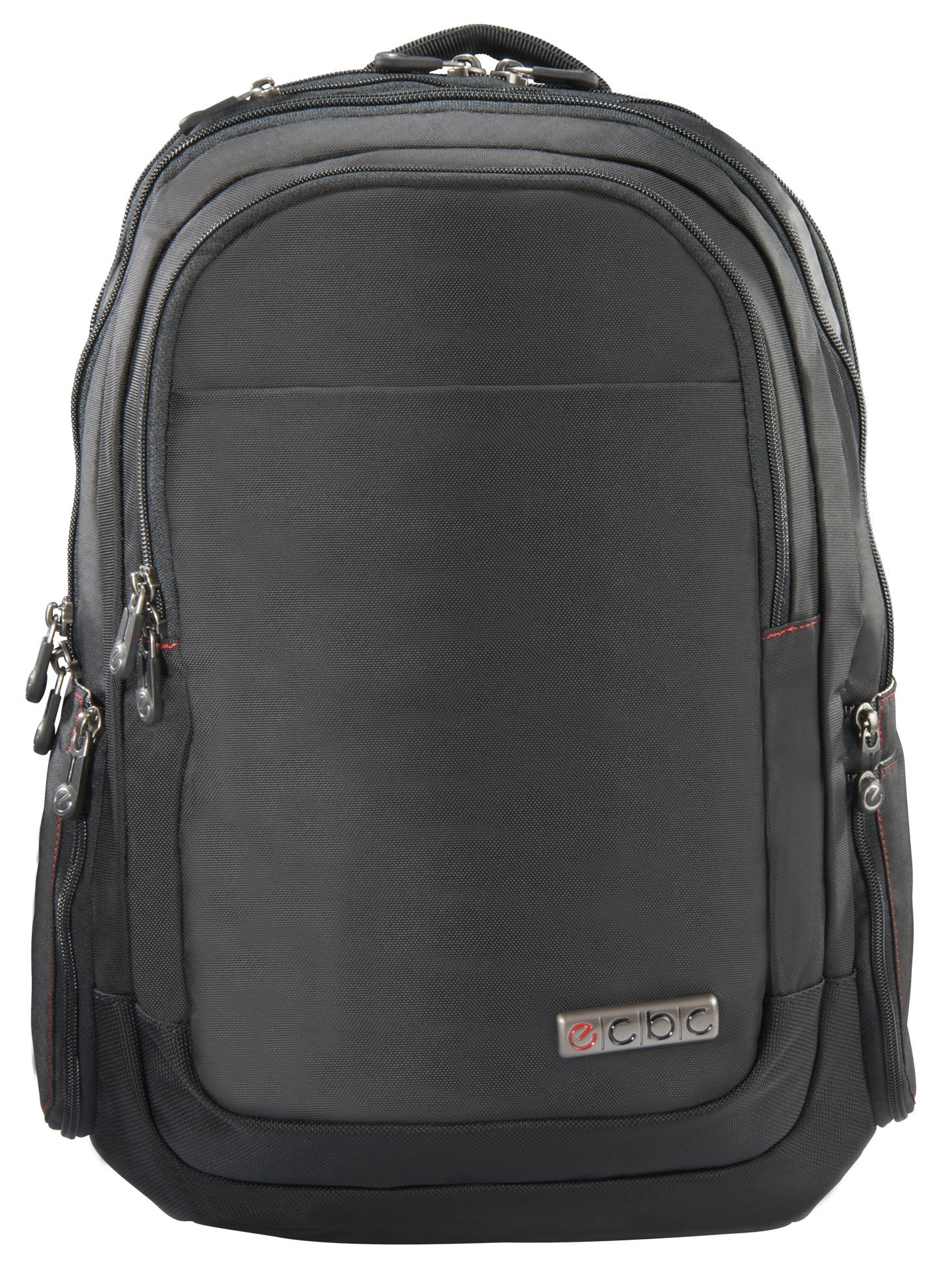 ECBC Javelin - Backpack Computer Bag - Black (B7102-10) Daypack for Laptops, MacBooks & Devices Up to 16.5'' - Travel, School or Business Backpack for Men & Women - Premium Quality, TSA FastPass Friendly by ECBC (Image #3)