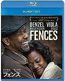 フェンス ブルーレイ+DVDセット [Blu-ray]