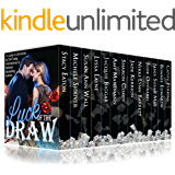 Luck of the Draw: 13 Lucky Romance & Suspense Novellas