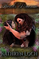 Heart's Ransom (Heart and Soul Book 1) Kindle Edition