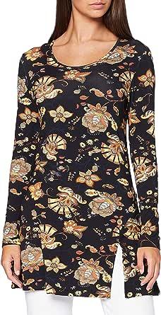 Joe Browns Women's Autumnal Jersey Tunic Shirt