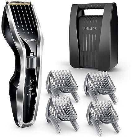 Philips HAIRCLIPPER Series 5000 HC5450 83 cortadora de pelo y maquinilla  Negro 0261b43f4c5a