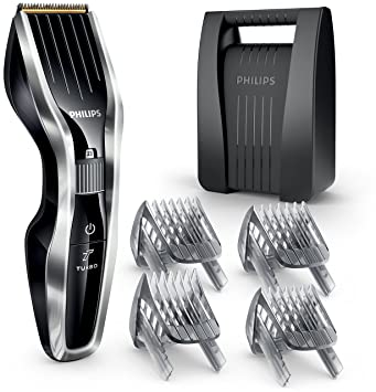 Philips series 5000 hair clipper with titanium blades including philips series 5000 hair clipper with titanium blades including beard and hair combs hc5450 solutioingenieria Gallery