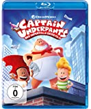 Captain Underpants - Der supertolle erste Film [Blu-ray]
