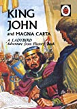 King John and Magna Carta (Adventure from History)