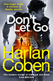 Don't Let Go: From the international #1 bestselling author