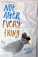 Not After Everything (English