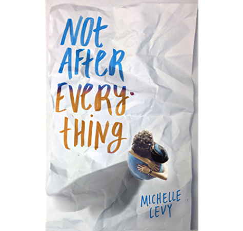Amazon Com Not After Everything Ebook Levy Michelle Kindle Store