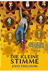 Die kleine Stimme (German Edition) Kindle Edition
