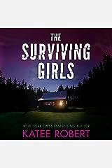The Surviving Girls: Hidden Sins, Book 3 Audible Audiobook