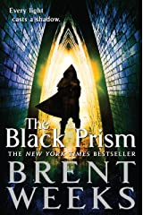 The Black Prism (Lightbringer Book 1) Kindle Edition