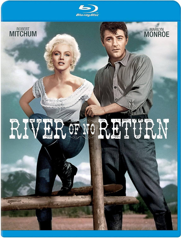 River of No Return [Blu-ray]