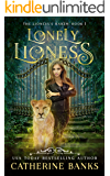 Lonely Lioness (The Lioness's Harem Book 1)