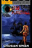 1799 Planetfall: Symbiont Wars Book I (Symbiont Wars Universe)