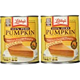 Libbys 100% Pure Pumpkin - 29 Oz (2 - Pack)