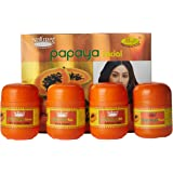 Nature's Essence Facial Kit, Papaya, 180g