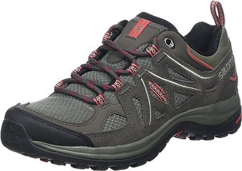 Ellipse 2 Aero W Low Rise Hiking Shoes