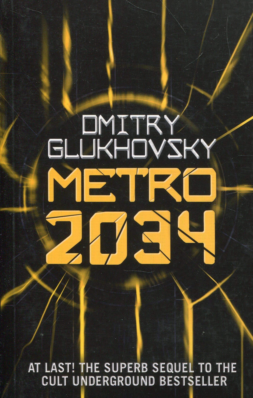 metro 2034 book english