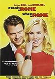 When In Rome - DVD Bilingue (Bilingual)