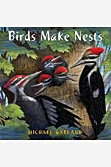 Birds Make Nests Kindle Edition