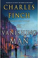 The Vanishing Man: A Charles Lenox Mystery (Charles Lenox Mysteries) Hardcover